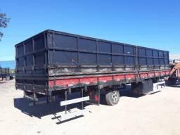 Carroceria Graneleira para Truck ( Cod:169)