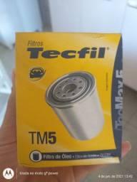Filtro de óleo Tecfil TM5