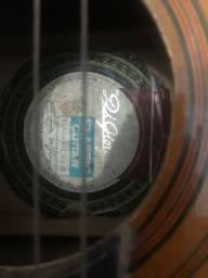 Violão Di Giorgio 1990 Est. 18 classic Guitar