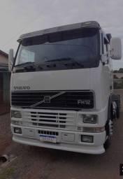Volvo fh12 380 2001