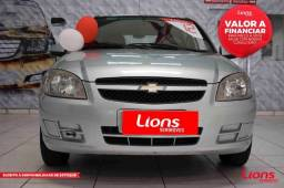 Título do anúncio: Chevrolet Celta LT 1.0