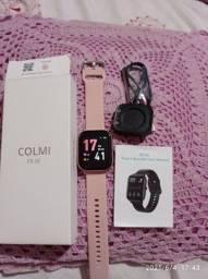 Relógio smartwatch colmi P8 SE