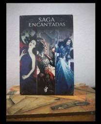 Box Saga Encantadas