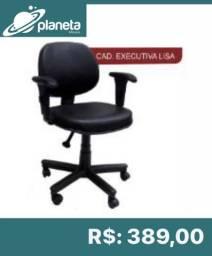 Cadeira de escritório promoção