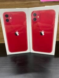 iPhone 11 128 red , aproveite  e a boa de hoje