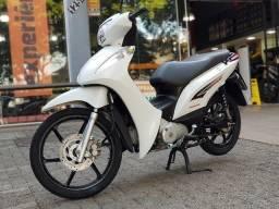 Honda Biz 125 Ex - 2015