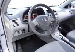 Toyota corolla 1.8 | Xei flex 2009 cód (3007)