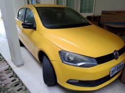 VW Gol 1.6 2015 Completo