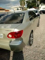 Toyota Corolla XLI 1.6 VVTç