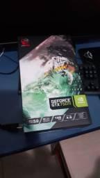 Placa de Vídeo PCYes GTX750 Ti, 2GB, DDR5