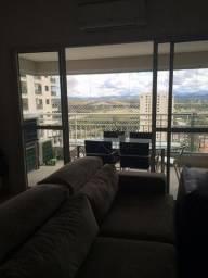 Apartamento / Padrão - Jardim Esplanada - Locação
