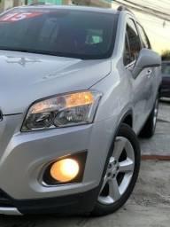 Chevrolet Tracker Ltz At - 2014/2015