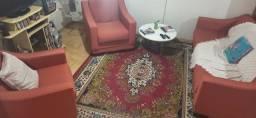 Barbada! Conjunto de sofá completo