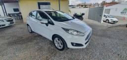 New Fiesta 1.6 SE 2014/2014 automatico!