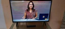 smart tv LG 32 polegadas Promoção