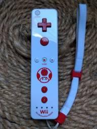 Wiimote Nintendo toad
