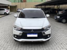 Mitsubishi Asx 2018 awd (4x4)