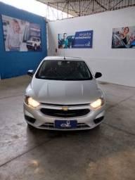 Título do anúncio:  Chevrolet Joy 2020 1.0 spe 4 Flex Plus Manual