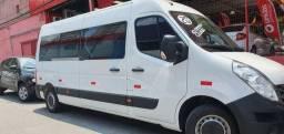 Título do anúncio: Master Minibus executive  L3 H2 2.3 2020 baixo km falar com Nivania