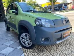 Fiat Uno Way 1.4 Flex - VenanciosCar