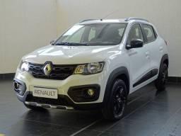 Renault Kwid 1.0 Flex Outsider 0Km