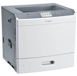 Impressora Laser Colorida Lexmark - C792