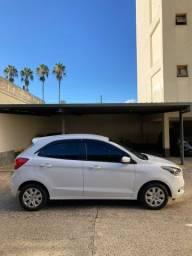 Ford Ka SE Hatch - Única Dona - Impecável