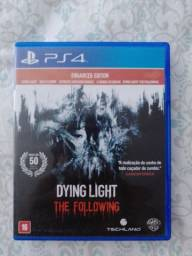 Dying Light PS4 The Following