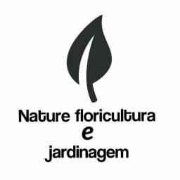 Floricultura em geral e jardinagem