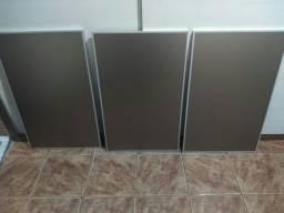 Porta para armário  de alumínio