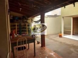 Casa à venda, Três Lagoas, MS, Jardim carandá, 2 Dorm sendo 1 suite