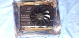 Placa de video 1050TI 4gb com defeito