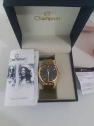 Relógio Champion Com garantia e nota fiscal
