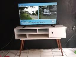 Tv + Rack
