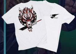 Camiseta Final Fantasy VII XG
