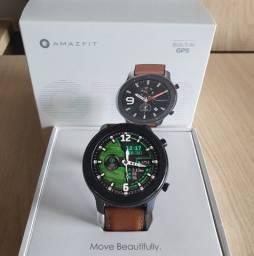 Smartwatch Amazfit Gtr 47m GPS