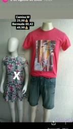 Camisa Masculina promoção