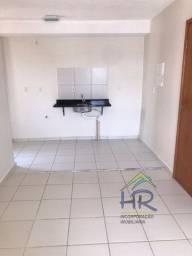 Condomínio Vila Jardim Azaléia 1° moradia, 2 quartos