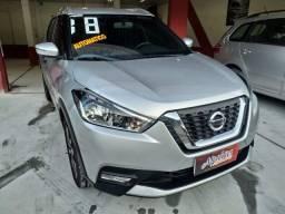 Nissan kicks 1.6 sl (valor real)