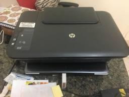 Título do anúncio: 2 impressoras HP e Epson