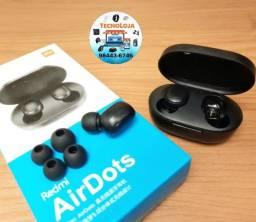 MAIS VENDIDO! Fone De Ouvido Airdots Bluetooth 5.0