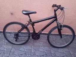 Vendo bicicleta com amortecedor