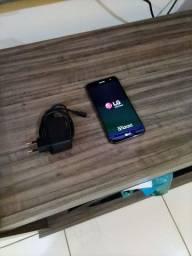 LG K10 Power 32 em ótimo estado! Tv, tela grande!