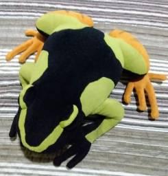 Sapo da Discovery da coleção Madagascar