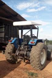 Trator New holland TL80