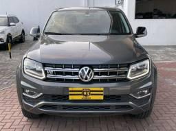VW Amarok 3.0 V6 Diesel Highline