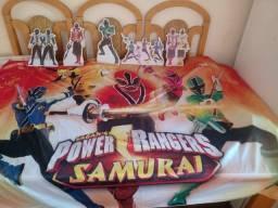 Título do anúncio:  painel e display Power Rangers