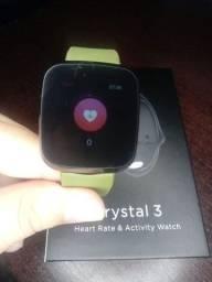 Smartwatch Zeblaze Crystal 3 Novo