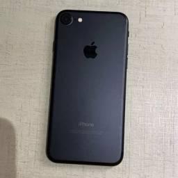 Título do anúncio: iPhone 7 128Gb preto