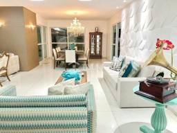 Casa 500m² de Excelente Qualidade com 5 suítes  Mobiliada  Piscina (TR47750)H&T